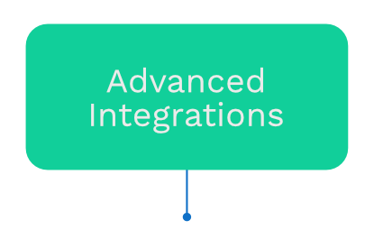 Advanced Integrations Icon